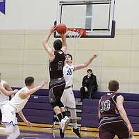 Men's Basketball: University of St. Thomas (Minnesota) Tommies vs. Augsburg University Auggies