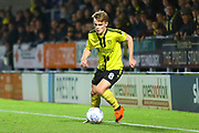 Burton Albion Midfielder Jake Hesketh (8) during the EFL Sky Bet League 1 match between Burton Albion and Southend United at the Pirelli Stadium, Burton upon Trent, England on 2 October 2018.