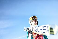 01.01.2014, Olympiaschanze, Garmisch Partenkirchen, GER, FIS Ski Sprung Weltcup, 62. Vierschanzentournee, Probesprung, im Bild Marinus Kraus (GER) // Marinus Kraus (GER) during Trial Jump of 62nd Four Hills Tournament of FIS Ski Jumping World Cup at the Olympiaschanze, Garmisch Partenkirchen, Germany on 2014/01/01. EXPA Pictures © 2014, PhotoCredit: EXPA/ JFK