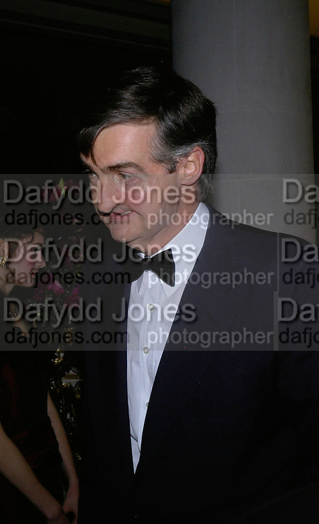 Robin Birley, THE DINER DES TSARS in aid of UNICEF. To celebrate the launch of Quintessentially Wine, Guildhall. London. 29 March 2007.  -DO NOT ARCHIVE-© Copyright Photograph by Dafydd Jones. 248 Clapham Rd. London SW9 0PZ. Tel 0207 820 0771. www.dafjones.com.
