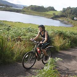 Kerrera Traithlon Year 1 | Oban, Argyll and Bute | 04 September 2011