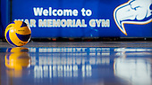 2014.02.22 UBC W Vball Canada West Final LR