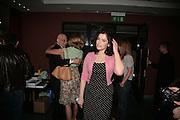 Nigella Lawson, Book launch hosted by Geordie Greig for Fulfilment & Betrayal by  Naim Attallah: Bluebird, 350 King's Road, London. 1 May 2007.  -DO NOT ARCHIVE-© Copyright Photograph by Dafydd Jones. 248 Clapham Rd. London SW9 0PZ. Tel 0207 820 0771. www.dafjones.com.