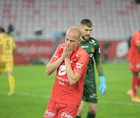 Fotball, 20. september 2020, Eliteserien, Brann-Bodø/Glimt - Ruben Kristiansen