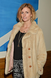 JACQUETTA WHEELER at a screening of the short film The Chase hosted by Jade Parfitt at The Soho Hotel, 4 Richmond Mews, Soho, London on 22nd February 2015.