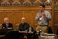 12 Mar. 2015 - 'Blacklisted' book launch at the House of Commons