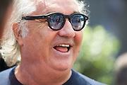 May 20-24, 2015: Monaco Grand Prix: Flavio Briatore