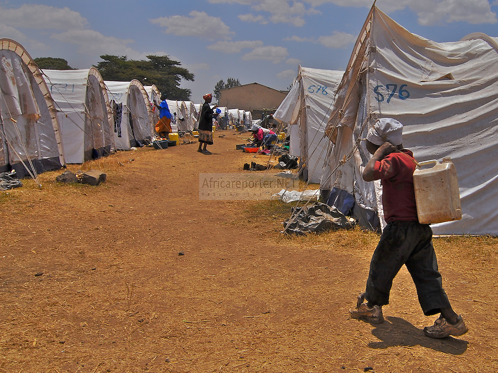 Kenya, Kenia
