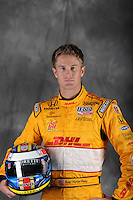 Ryan Hunter-Reay, Spring Training, Barber Motorsports Park, Birmingham, AL USA 4/10/2011