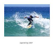 Surf WorldChampionship ****WQS Pantin Classic