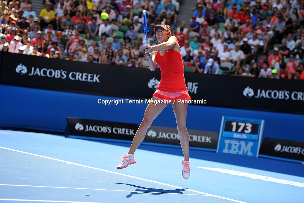 Maria Sharapova (RUS)