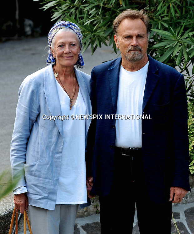 "VANESSA REDGRAVE AND FRANCO NERO.at the  66th Venice Film Festival , Venice_10/09/2009.Mandatory Credit Photo: ©NEWSPIX INTERNATIONAL..**ALL FEES PAYABLE TO: ""NEWSPIX INTERNATIONAL""**..IMMEDIATE CONFIRMATION OF USAGE REQUIRED:.Newspix International, 31 Chinnery Hill, Bishop's Stortford, ENGLAND CM23 3PS.Tel:+441279 324672  ; Fax: +441279656877.Mobile:  07775681153.e-mail: info@newspixinternational.co.uk"