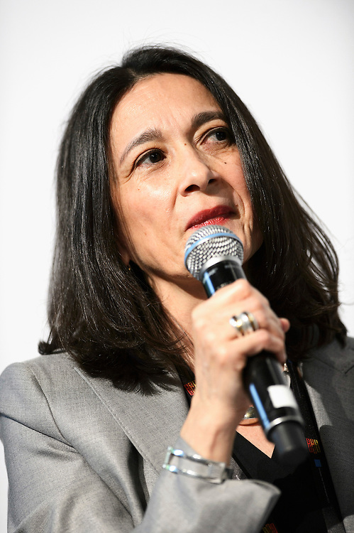 03 June 2015 - Belgium - Brussels - European Development Days - EDD - Gender - Ending gender inequality by 2030! - Martha Chouchena-Rojas , Head of Global Advocacy CARE International , CONCORD Gender Working Group © European Union