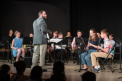Middle School Music Concert<br /> Band and Chorus