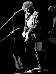 Nov. 12, 1975 - Paris, France - World famous Folk Singer BOB DYLAN performs live in concert at The Pavillon in Paris. (Credit Image: © Keystone Press Agency/Keystone USA via ZUMAPRESS.com)