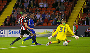 Sheffield United v Leicester City - 22 August 2017