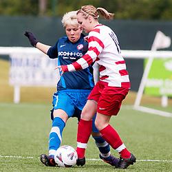 Spartans v Hamilton | Scottish Womens's Premier League | 13 May 2012