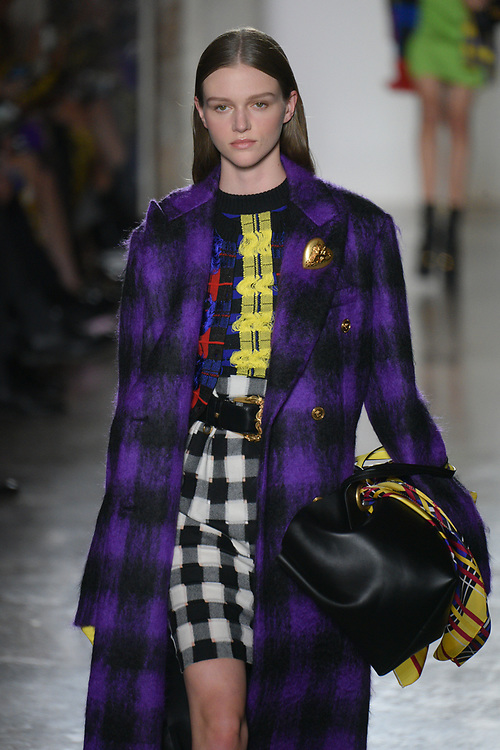 Versace Fall Winter 2018 collection