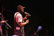 Mos Def Produced by Jill Newman Productions held at Yoshi's Oakland in Oakland, California on April 15, 2009...***Exclusive***