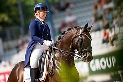 Heuitink Joyce, NED, Gaudi Vita<br /> CHIO Aachen 2019<br /> © Hippo Foto - Sharon Vandeput<br /> 17/07/19