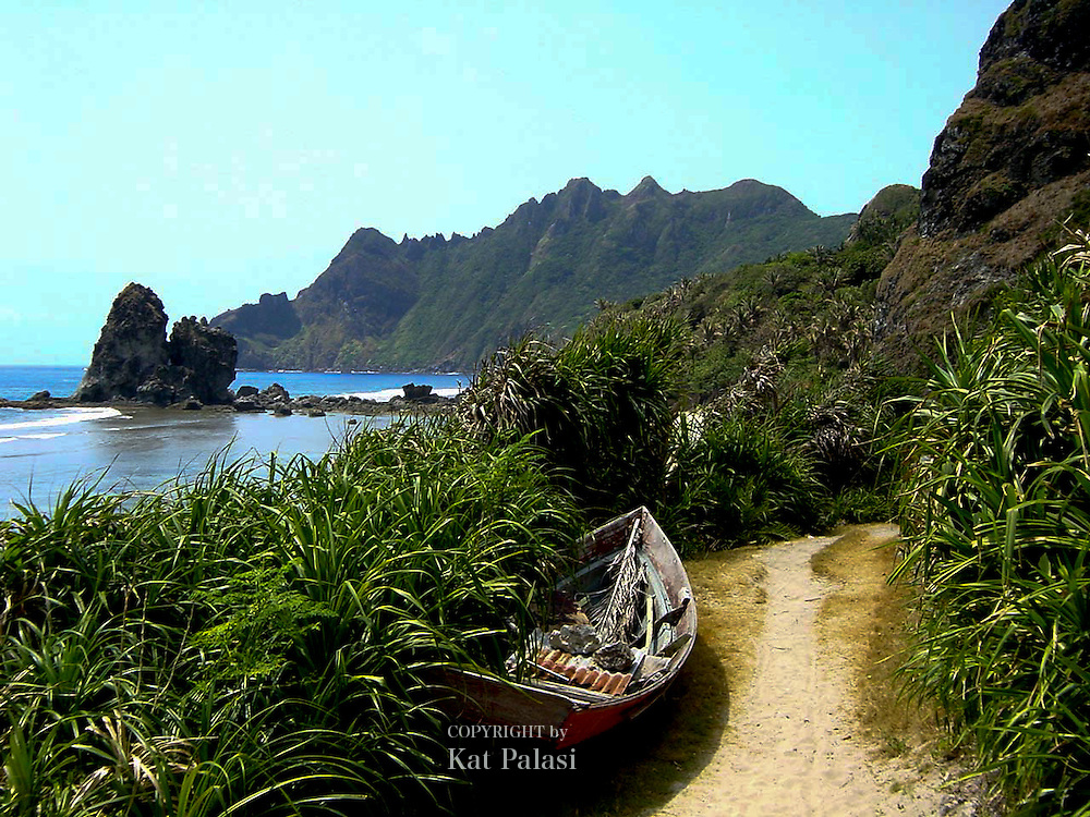 Chavayan, Batanes is a traditional village in the northern province of Batanes, Philippines