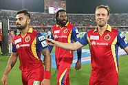 Best of IPL 2015
