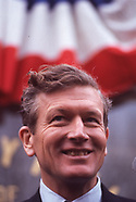 Mayor John Lindsay