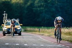 Steven Lammertink of Lotto NL - Jumbo, Dutch Individual Time Trial Nationals Men Elite, Stokkum, Montferland, The Netherlands, 21 June 2017. Photo by Pim Nijland / PelotonPhotos.com   All photos usage must carry mandatory copyright credit (Peloton Photos   Pim Nijland)