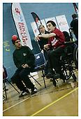 Boccia England Schools Finals. 17-10-11