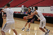 MBKB: Hardin-Simmons University vs. Wheaton College (Illinois) (12-30-16)