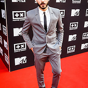 NLD/Amsterdam/20160411 - Premiere MTV Martin Garrix, Kay Nambiar