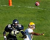 2010 UBC Football