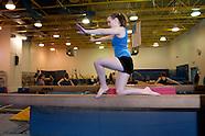y gymnastics