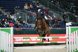 Krause, Nancy, A Sweet<br /> Leipzig - Partner Pferd 2015<br /> www.sportfotos-lafrentz.de