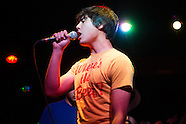 August 16, 2014 - School of Rock - Color Show & New Blues