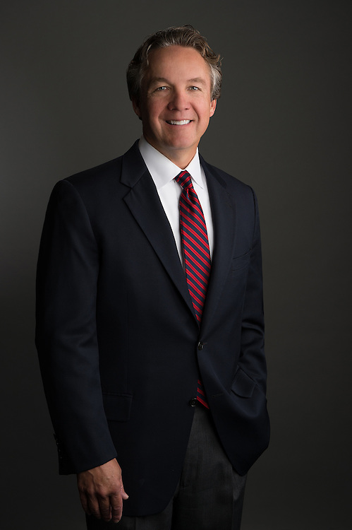 An executive portrait by Dallas commercial photographer Kevin Brown.