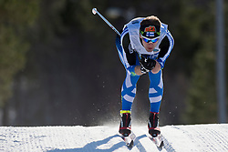 , FIN, Middle Distance Cross Country, 2015 IPC Nordic and Biathlon World Cup Finals, Surnadal, Norway