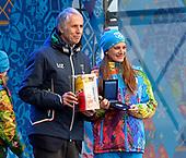 Sochi 2014/02/05 - 02 Cerimonia Alzabandiera - Winter Olympic Games