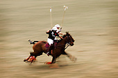 Pakistan: Polo -  The King of Games