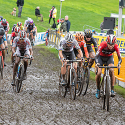 2019-10-19: Cycling: Superprestige: Boom: Muddy conditions ahead