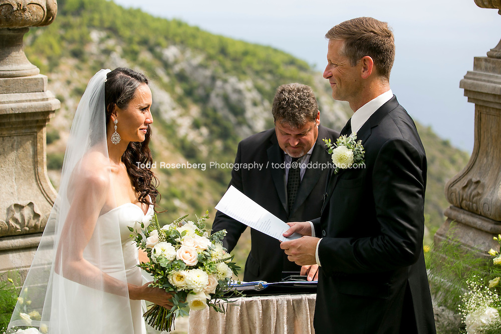 9/16/15 7:51:11 AM -- Eze, Cote Azure, France<br /> <br /> The Wedding of Ruby Carr and Ken Fitzgerald in Eze France at the Chateau de la Chevre d'Or. <br /> . &copy; Todd Rosenberg Photography 2015