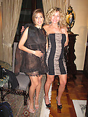 Eva Mendes Party 01/14/2011