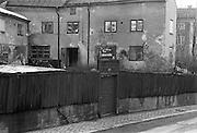 Glasbruksgatan, Kopparslageri