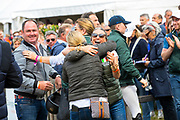Kate Derwin - Ahg Whiterock Cruise Down<br /> FEI European Championships 2019<br /> © DigiShots
