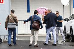 UDIENZA IN PROCURA CASO SEQUESTRO CURVA EST STADIO MAZZA