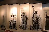 Liberty Island. Statue of Liberty Museum
