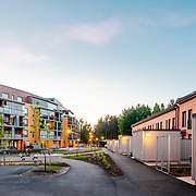 Haso Vienanpuisto & Heka Vuokkiniemenkatu 11.