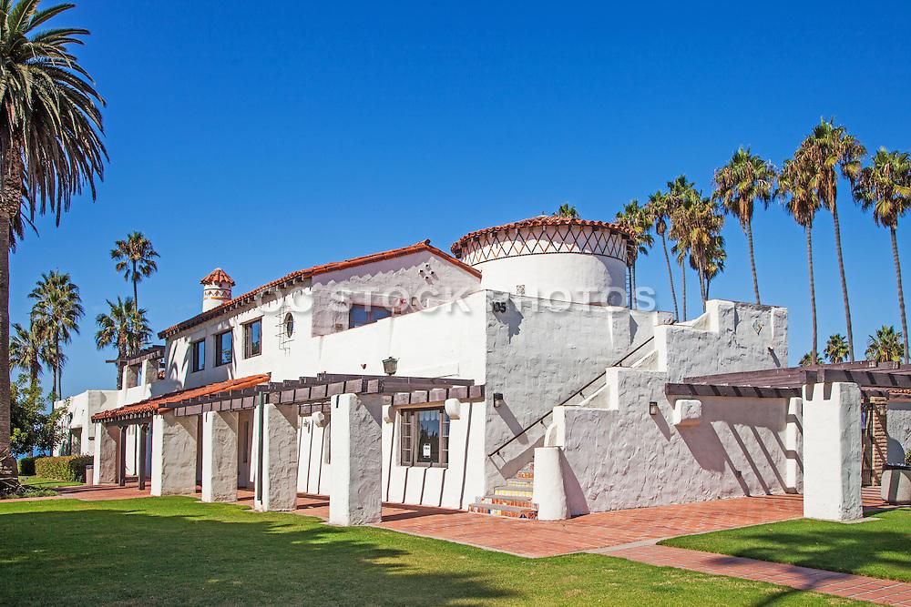 Historic Ole Hanson Beach Club