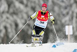 FEDOROVA Nadezhda, Biathlon Middle Distance, Oberried, Germany