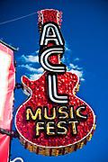 Austin City Limits Music Festival 2012, Austin, Texas, October 14, 2012.